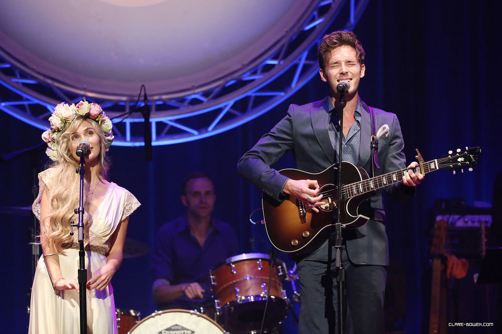 2014 ACM Honors – Photos & Video