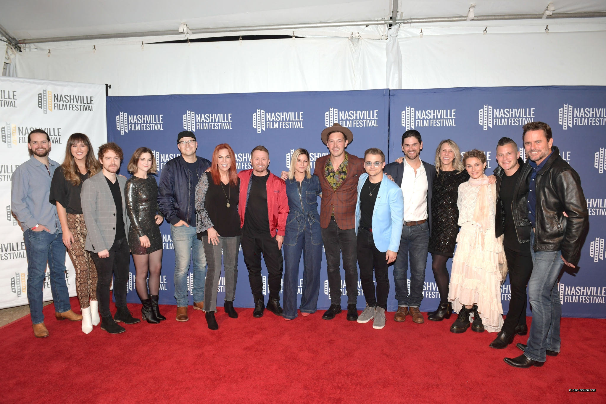"Photos: ""Blue Bird"" Film Screening and After Party"