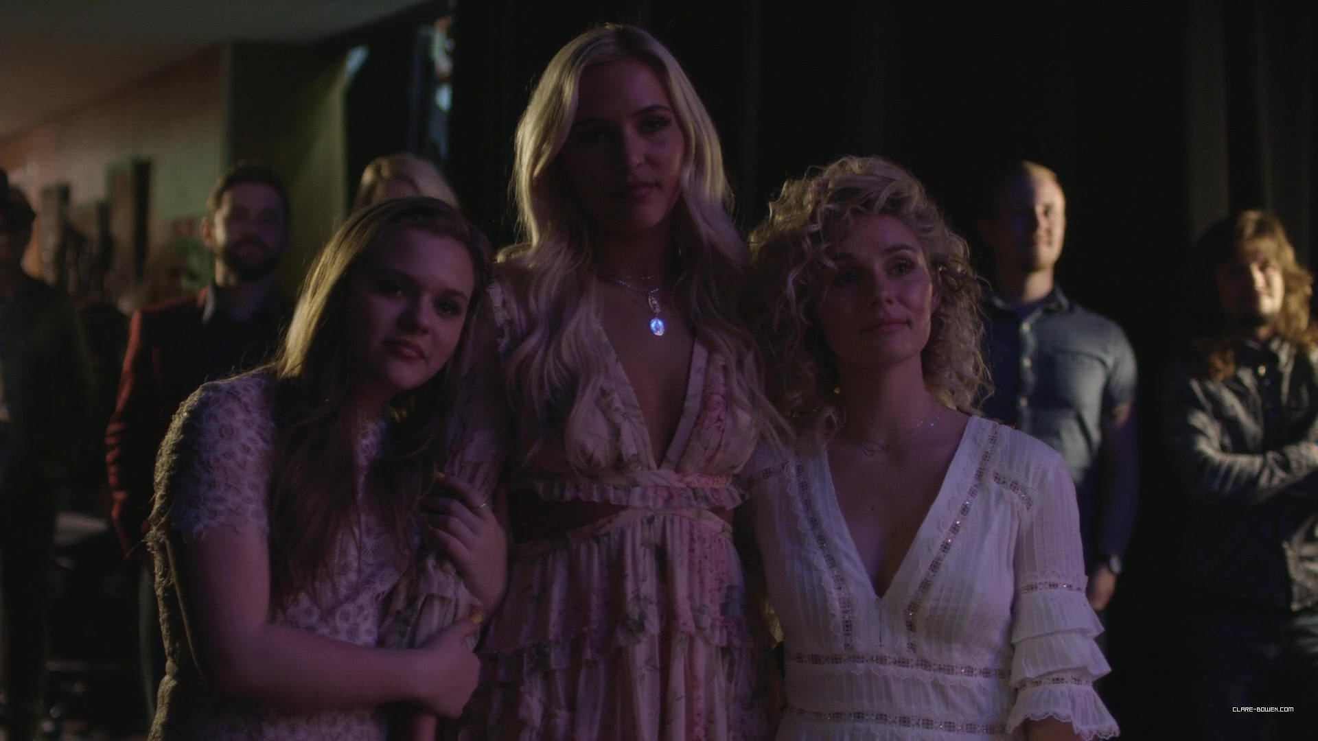 Photos: Nashville Season 6 Screencaps + Promos