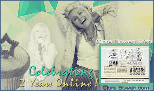 Celebration/Photos: CBW turns 2 Today + Photos!